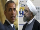 Obama Doubles Down On Veto Threat To Iran Sanctions Bill