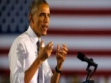 Obama In Campaign Mode Over 'tax-and-spend' Program