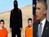 Obama: 'We Stand Shoulder To Shoulder With Our Ally Japan'