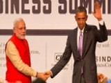 Obama's India Trip Overshadowed By Terror Threats?
