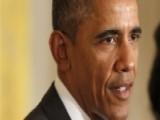 Obama Touts February Job Numbers In South Carolina