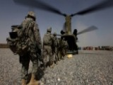 Obama Agrees To Slow US Troop Withdrawal From Afghanistan