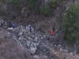 Officials: No Evidence Of Foul Play In Germanwings Crash