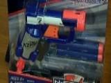 Overkill? State Bans Squirt Guns Near Schools