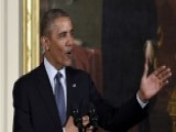 Obama Takes Swipe At Christians At Easter Prayer Breakfast