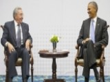 Obama's Meeting With Raul Castro: Historic Or Misguided?