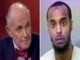 Ohio Man Arrested Over Terror Plot On US