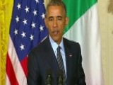 Obama Open To Immediate Lifting Of Iran Sanctions?