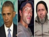 Obama Apologizes For Hostages Killed In Anti-terror Mission
