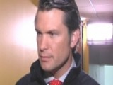 Operation Defend Freedom Concert: Pete Hegseth
