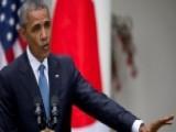 Obama's Multi-layered Response To Rioting In Baltimore