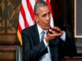 Obama Calls Nation's Top Earners 'society's Lottery Winners'