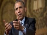 Obama Rips Fox News