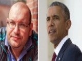 Obama Faces Political Setback Over Jason Rezaian Trial