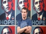 Obama 'Hope' Poster Artist Not Happy With President