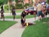 Officer's Conduct In Question After Pool Party Confrontation
