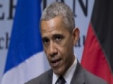 Obama Says US Reviewing Range Of Options For Training Iraqis