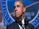 Obama's Use Of Racial Epithet Stirs National Uproar