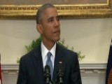 Obama: 'Top Priority Is Safe, Rapid Recovery' Of US Hostages