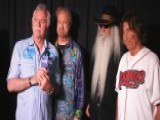 Oak Ridge Boys: Brought Up Loving America