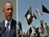Obama Hoping To Avoid Blame For Expansion Of ISIS?