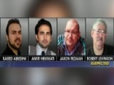 Outrage Over Exclusion Of American Captives In Iran Deal