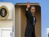 Obama To Be First Sitting US President To Visit Kenya