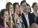 Oath Of Allegiance No Longer Required Of New Citizens