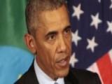 Obama Responds To GOP 'rhetoric' Over Iran Nuke Deal