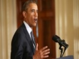 Obama Announces New EPA Rules Before Its 'too Late'