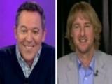 Owen Wilson, Greg Gutfeld Talk 'No Escape', Donald Trump