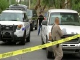 Officials: 3 Teens Arrested Not Suspects In Ariz. Shootings