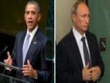 Obama To Meet With Putin At The United Nations