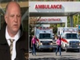 Oregon Shooting Rampage: College Shooter Is Dead