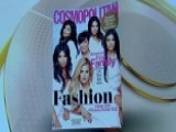 Outrage After Mag Dubs Kardashians 'America's First Family'