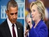 Obama Team Walks Back Hillary Server Scandal Comments
