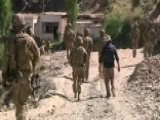 Obama's Afghan Strategy Not To Win But Avoid Disaster?