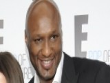 Odom: 911 Call Reveals Cocaine Use
