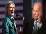 Opposition Or Enemy? Biden And Clinton At Odds