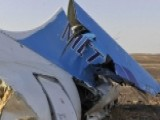 Officials: Black Boxes Recovered From Russian Plane Crash