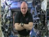 One-on-one With Astronaut Scott Kelly