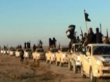 Official: ISIS May Control More Territory Than Last Year