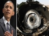 Obama Admits Bomb May Be To Blame For Russian Jet Crash