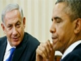 Obama, Netanyahu Meet For First Time Since Iran Nuclear Deal