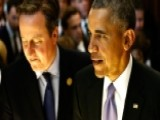 Obama And Cameron: Opposites In Leadership Against ISIS