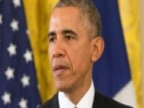 Obama: Make No Mistake, We Will Win And ISIS Will Lose