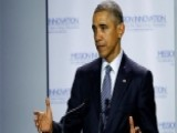 Obama Urges Turkey To Seal Off Border To Syria
