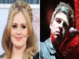 Oasis Guy Says Adele Only For 'grannies'