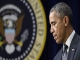 Obama To Meet With Military Advisors To Talk ISIS Strategy