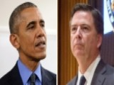 Obama Or Comey: Who's Giving Nation Straight Talk On Terror?